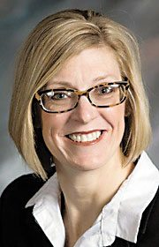 Stacy Johnson selected as Chief Financial Officer at Lo